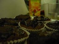 """Clubcakes"" by Nóra :)"